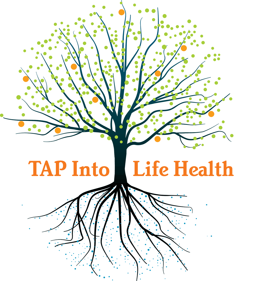 Tap Into Life Health